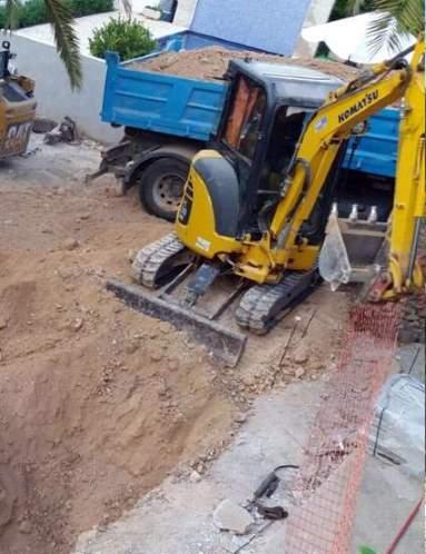 construction palma